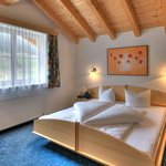 Photo of Double Room Pischa/Persura/Silvretta