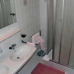 Photo of Single Room with shower or bath, toilet
