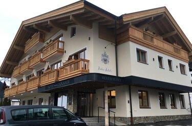 Glockner Hotel In Ischgl Ischgl Com