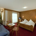 Photo of Double Room in Eiche - D with sofa bed (balcony)