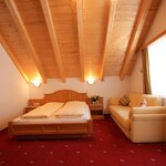 Photo of Litzner double room with shower, toilet | © Hotel Garni Litzner