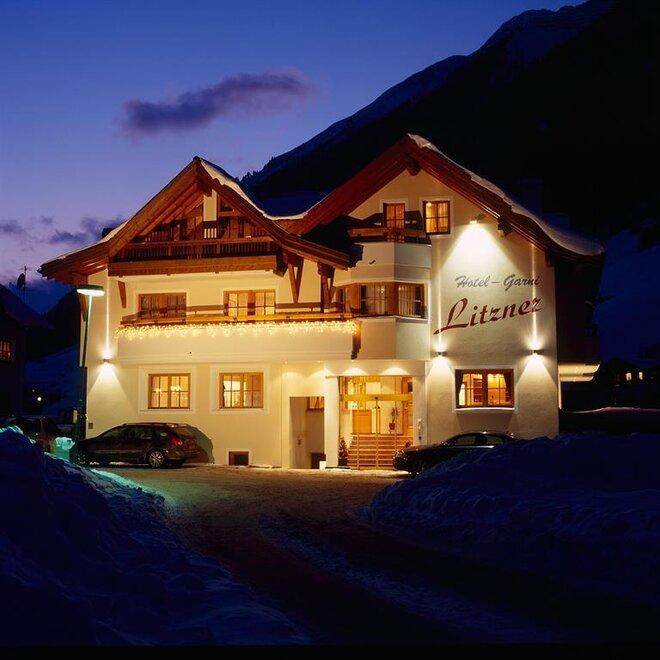 Hotel Garni Litzner Ischgl