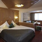 Photo of Double Room Exklusive with breakfast - short stay