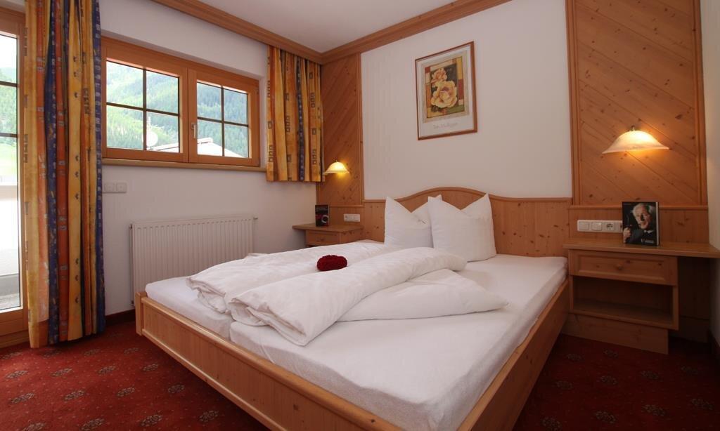 Hotel Villa Mark Ischgl