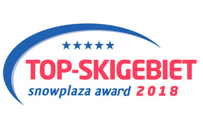 snowplaza award Top-Ski Areas 2018